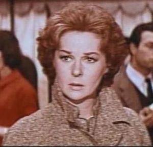 I Thank a Fool - Image: Susan Hayward in I Thank a Fool trailer