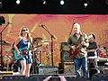 Susan Tedeschi & Derek Trucks (4776356967).jpg