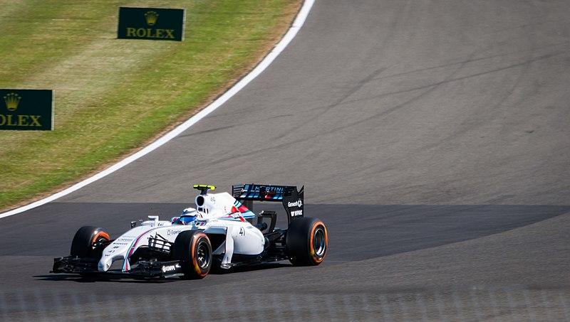 Susie Wolff Williams FW36 Silverstone 2014.jpg