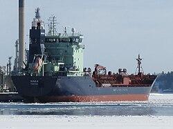 Neste Shipping
