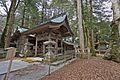 Suwa taisha Kamisha Honmiya , 諏訪大社 上社 本宮 - panoramio (8).jpg