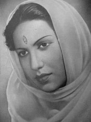 Swaran Lata (actress) - Swaran Lata