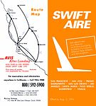 Swift Aire Lines timetable cover 1974-08-05 01.jpg