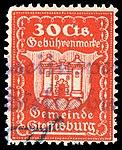 Switzerland Steffisburg revenue 30c 2B.jpg