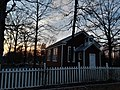 Sydenstricker School at dusk.jpg
