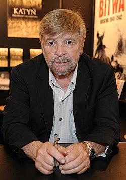 Szewach Weiss.JPG