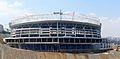 Türk Telekom Arena inşaatından bir görünüm.JPG