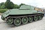 T34 76 model 1941 -R-105 Ps.231-2- (31472125978).jpg