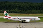 T7-MRE Airbus A320-214 A320 - MEA (28376726426).jpg