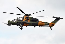 Image illustrative de l'article TAI T-129 ATAK