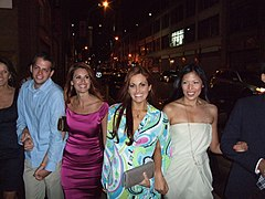 List of The Amazing Race (American TV series) contestants - Wikiwand