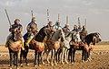 TBOURIDA Festival at Ouled Ghziel village 2 - Jerada Morocco by Brahim FARAJI.jpg
