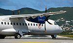 THE Caribbean Airline (29344623652).jpg