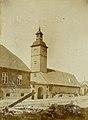 TLA 1465 1 8811 Die Sichen Kirche zu Reval. Jaani Seek (Püha Johannese hospidali kirik) 1900 August Sakaria (Sakarias).jpg