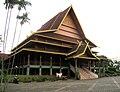TMII Riau Pavilion Malay House 01.jpg