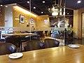 TW 台北市 Taipei 松山區 SongShan District 伯朗咖啡館 Mr Brown Cafe August 2019 SSG 06.jpg