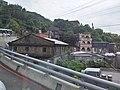 TW 台灣 Taiwan 新北市 New Taipei 瑞芳區 Ruifang District 洞頂路 Road 黃金瀑布 Golden Waterfall August 2019 SSG 34.jpg