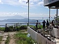 Taal Volcano viewing deck and restaurant (Tagaytay, Cavite)(2018-02-01).jpg