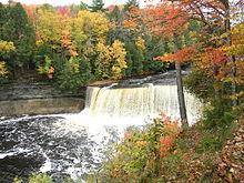 List of rivers of Michigan - Wikipedia