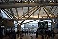 Takanawa Gateway Station 200314f9.jpg