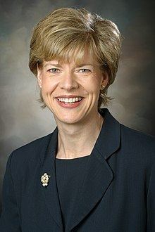 Tammy Baldwin, official photo portrait, color.jpg