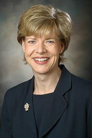Tammy Baldwin