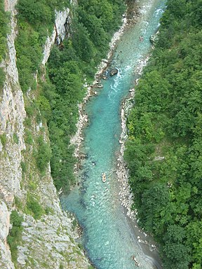 Tara River Canyon 2006.JPG