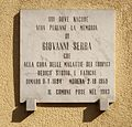 Targa commemorativa in ricordo di Giovanni Serra a Dimaro.jpg