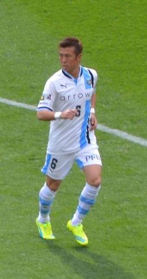 Yusuke Tasaka - Image: Tasaka Yusuke