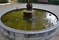 Tassa de la font del jardí d'Aiora.JPG