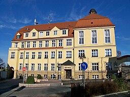 Taucha Rathaus
