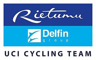Rietumu Banka–Riga cycling team (2005-)