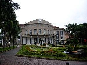Blumenau - Carlos Gomes Theater