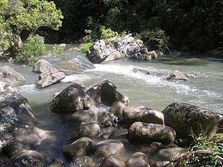 Telegherry River