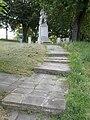 Templomdombi lépcső és Hősi emlékmű, 2019 Ajka.jpg