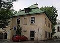 Tenement, 6 Ciemna street, Kazimierz, Krakow, Poland.jpg