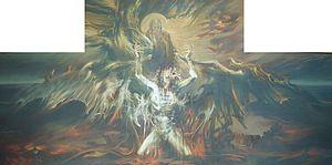 Theophany Wikipedia