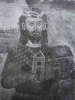 Gradislav Borilović