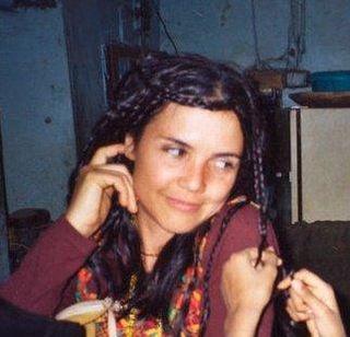 Tereza Seiblitz Brazilian actress