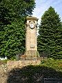 Tettenhall Clock Tower - geograph.org.uk - 1352303.jpg