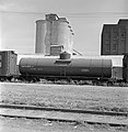 Texas and New Orleans, Southern Pacific, Maintenance of Way Water Tank Car No. 398 (19329541334).jpg