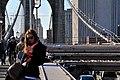Texting at Brooklyn Bridge.jpg