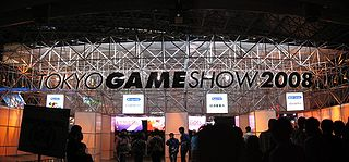 History of the Tokyo Game Show
