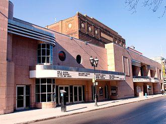 Théâtre Saint-Denis - Théâtre St-Denis, 2012