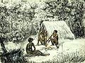 Théodore BRAY - Trois Nègres marrons, à Surinam.jpg