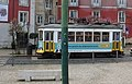 The 25 tram to Praca Sao Vincente (41441758885).jpg