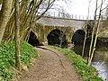 The Aqueduct at Burrs - geograph.org.uk - 1800226.jpg