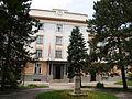 The Archives of Yugoslavija, Belgrade.jpg