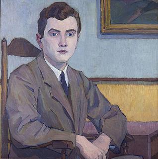 R. A. Bevan British businessman