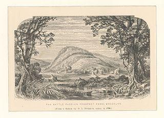 Battle Pass historic pass in Brooklyn